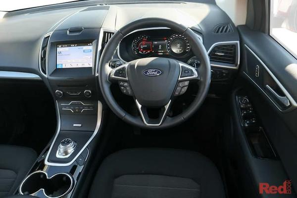 Ford Endura Trend 2018 MY2019 Endura Trend 2.0L diesel automatic from $48,990 drive away
