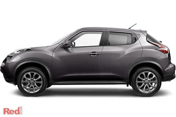 Nissan JUKE ST JUKE 2WD ST 1.2L manual from $23,490 drive away plus 7 Year Warranty & Roadside Assist plus bonus $500 EFTPOS Card