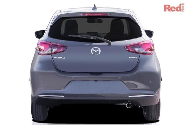 Mazda 2 G15