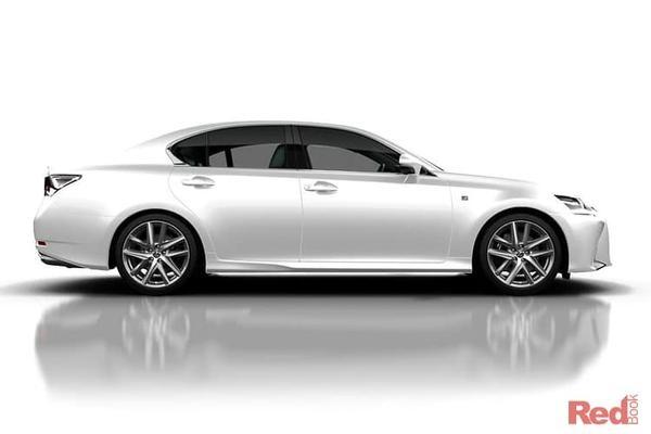 Lexus GS GS300