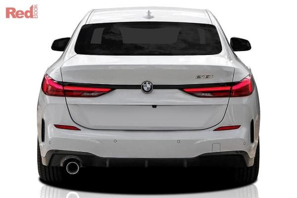 BMW 2 Series 218i 218i Gran Coupé from $54,900 drive away with Enhancement Package, Finance Offer available
