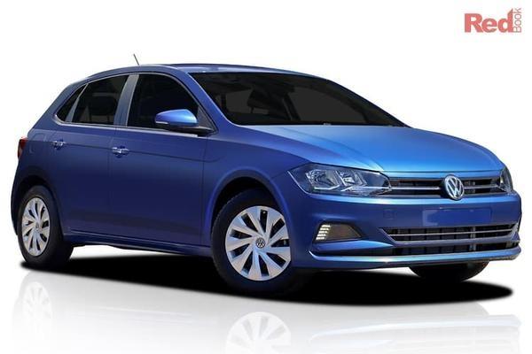 Volkswagen Polo 70TSI Polo 70TSI Trendline DSG from $21,990 drive away, Finance Offer available