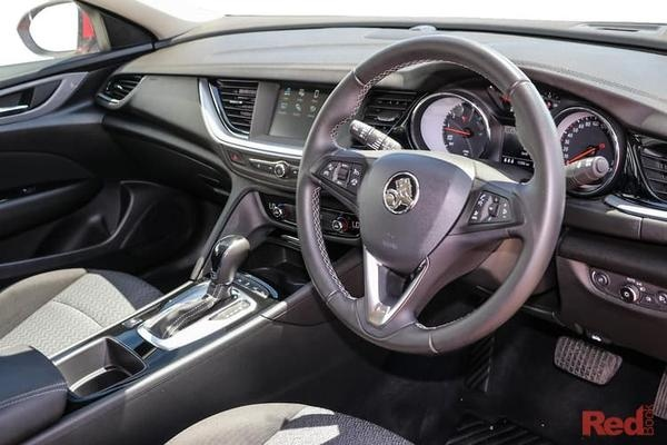 Holden Commodore LT