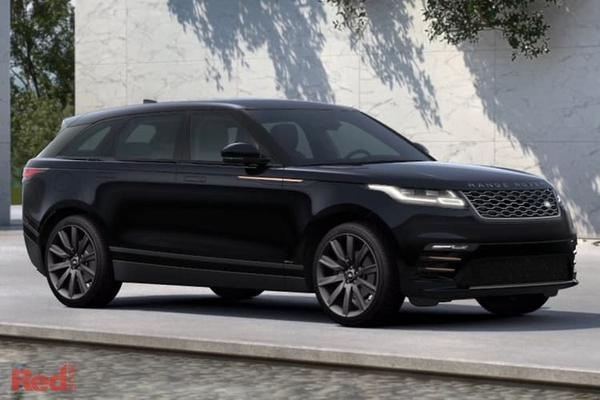 Land Rover Range Rover Velar P380 Selected Range Rover Velar models - Receive $8,000 worth of Complimentary Extras