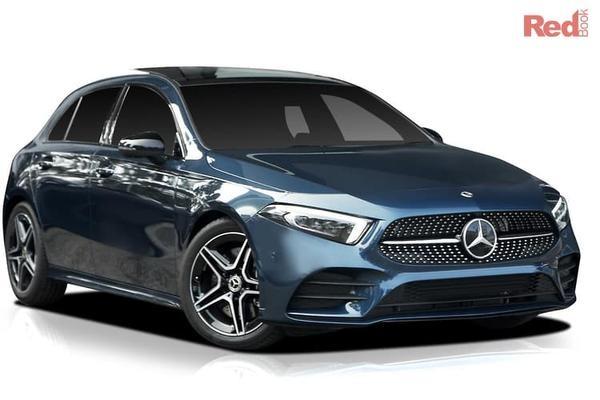 Mercedes-Benz A-Class A250