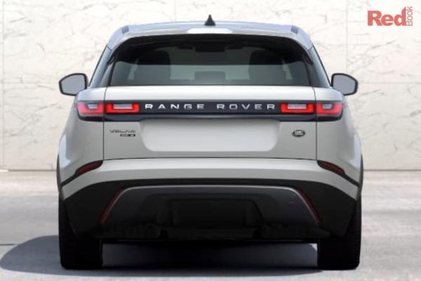 Land Rover Range Rover Velar D240 Selected Range Rover Velar models - Receive $6,000 worth of Complimentary Extras