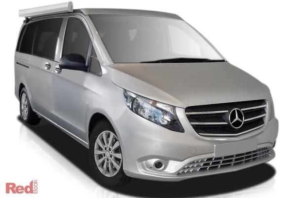Mercedes-Benz Marco Polo ACTIVITY 116CDI