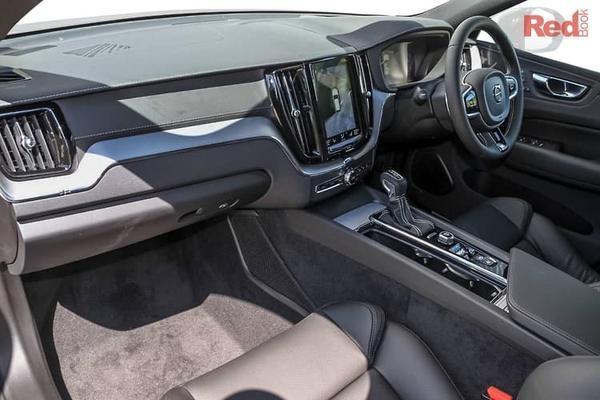 Volvo XC60 T6