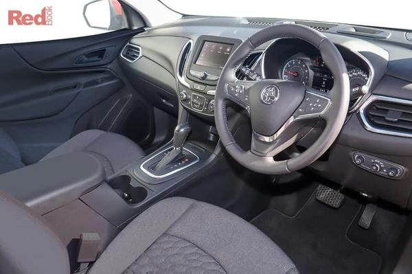 Holden Equinox LT