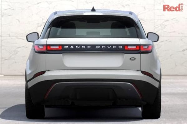Land Rover Range Rover Velar D180 Selected Range Rover Velar models - Receive $4,000 worth of Complimentary Extras