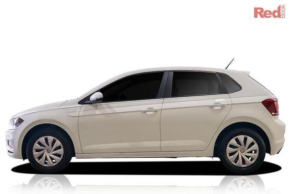 Volkswagen Polo 70TSI