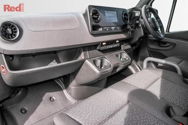 Mercedes-Benz Sprinter 311CDI Sprinter Van 311 SWB FWD auto from $48,990 drive away