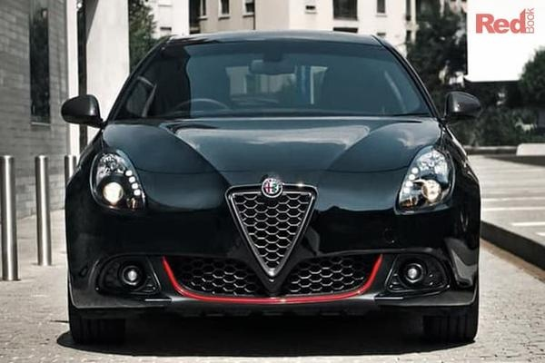 Alfa Romeo Giulietta Veloce Giulietta Veloce S Edition from $46,900 drive away