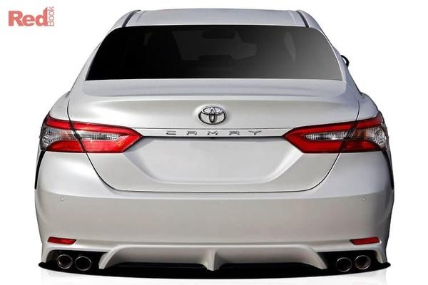Toyota Camry Ascent Sport