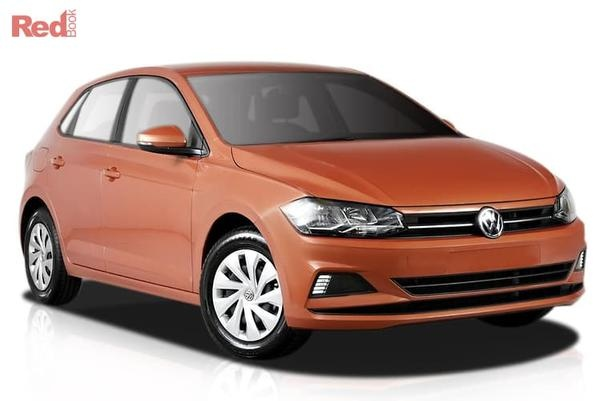 Volkswagen Polo 70TSI Selected MY19 Volkswagen Passenger vehicles - $500 Bonus Offer