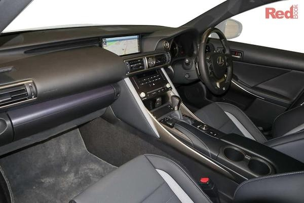 Lexus IS IS350