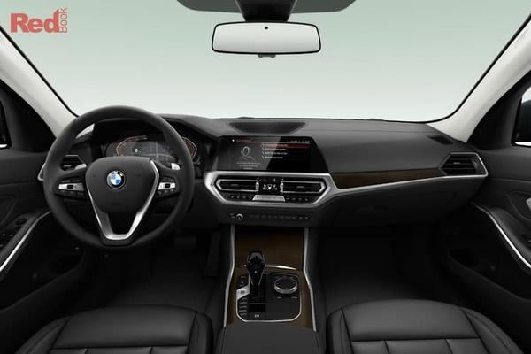 BMW 3 Series 320i