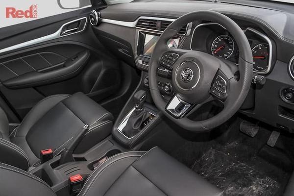 MG ZS Essence 2019 MY19 MG ZS Essence 1.0L turbo petrol auto from $26,990 drive away with $555 Cashback Bonus + MG Gift Pack