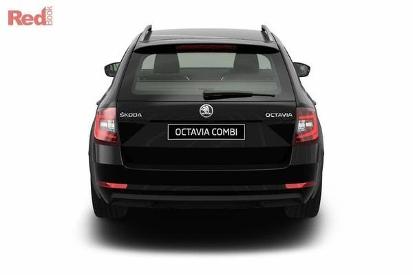 SKODA Octavia 110TSI 2019 build MY20 Octavia Wagon 110TSI DSG from $29,990 drive away