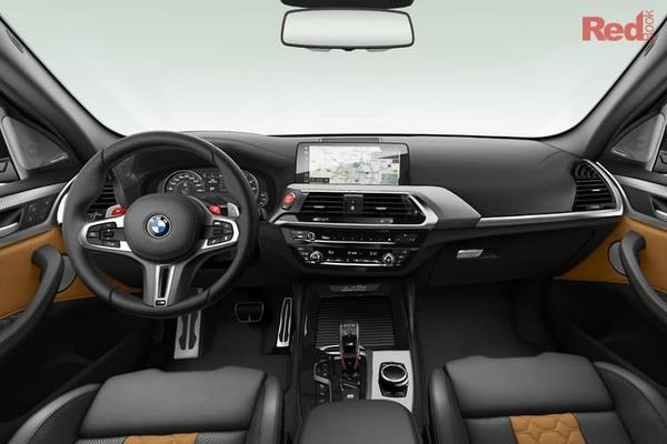 BMW X4 M Competition Selected BMW vehicles - Finance Offer available