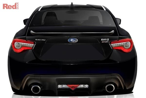 Subaru BRZ Premium