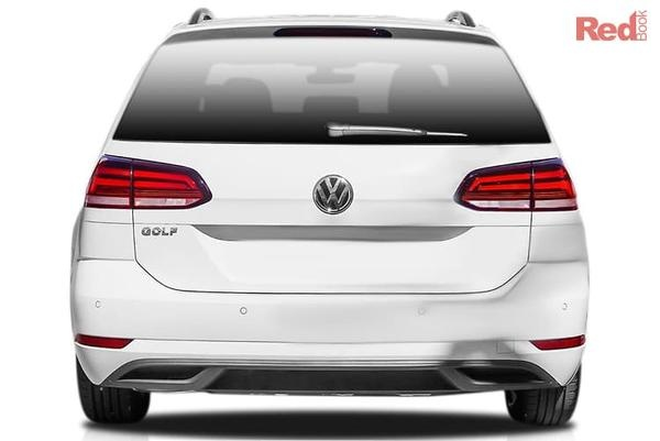 Volkswagen Golf 110TSI Golf Wagon 110TSI Trendline DSG from $30,490 drive away, Free 3 Year/45,000 KM Care Plan and Finance Offer available