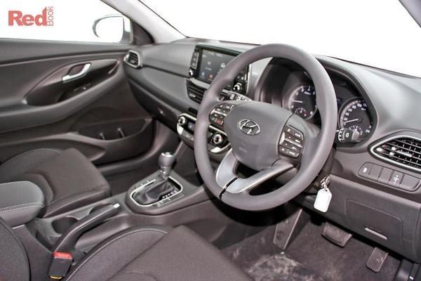 Hyundai i30 Go