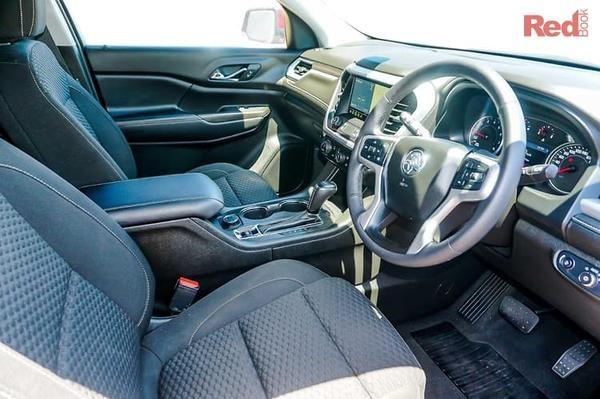 Holden Acadia LT