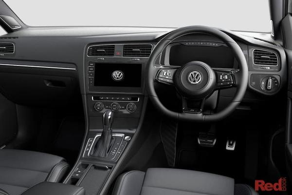 Volkswagen Golf R Golf R Final Edition DSG from $59,990 drive away, Finance Offer available
