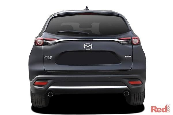 Mazda CX-9 Azami
