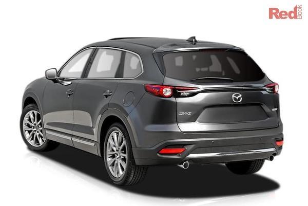 Mazda CX-9 GT