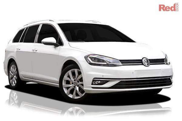 Volkswagen Golf 110TSI Golf Wagon 110TSI Highline DSG from $37,990 drive away, Free 3 Year/45,000 KM Care Plan and Finance Offer available