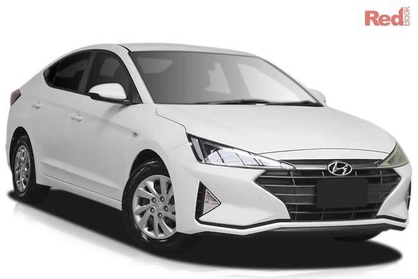 Hyundai Elantra Go