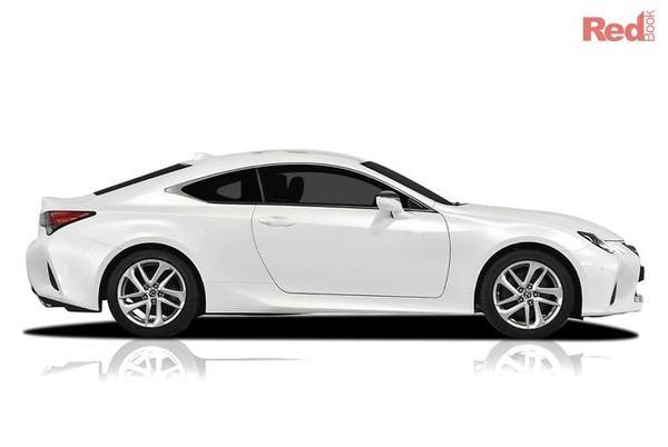 Lexus RC RC300