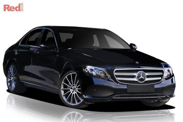 Mercedes-Benz E-Class E300 Mercedes-Benz passenger cars - Finance Offer available