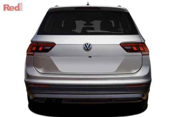 Volkswagen Tiguan 110TSI Tiguan 110TSI Comfortline DSG from $40,990 drive away, Finance Offer available
