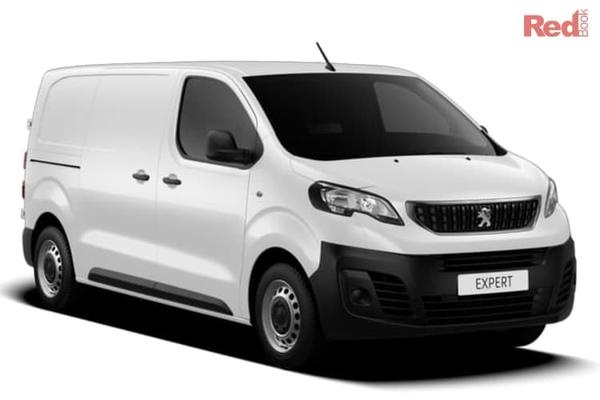 Peugeot Expert 150 HDI
