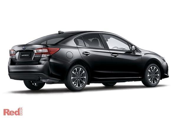 Subaru Impreza 2.0i Premium