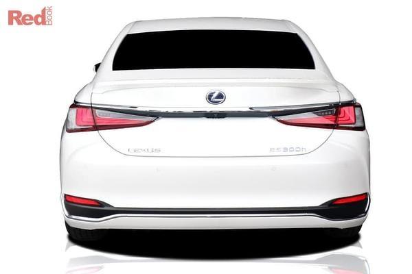 Lexus ES ES300h