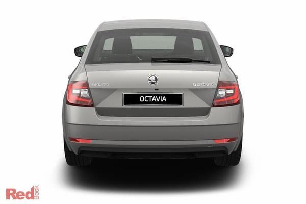 SKODA Octavia 110TSI Selected 2019 build MY19 and MY20 ŠKODA vehicles - Finance Offer available