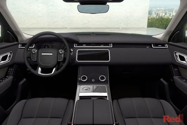 Land Rover Range Rover Velar P250 Selected Range Rover Velar models - Receive $4,000 worth of Complimentary Extras