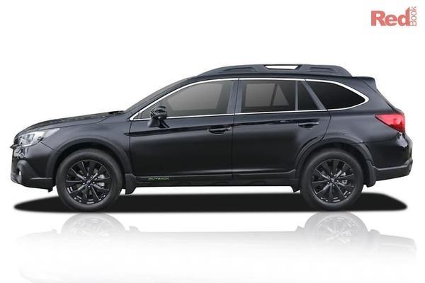 Subaru Outback 2.5i-X