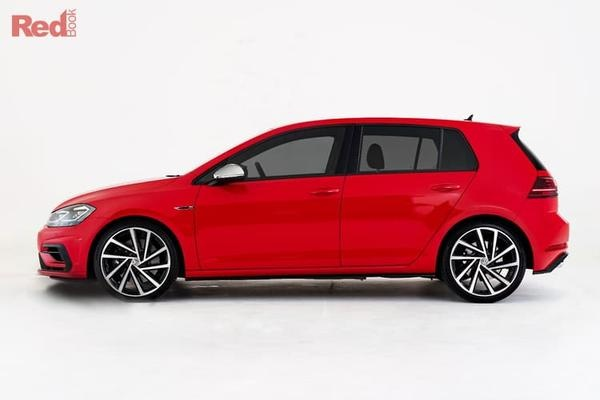 Volkswagen Golf R Golf R DSG from $56,990 drive away, Free 3 Year/45,000 KM Care Plan and Finance Offer available