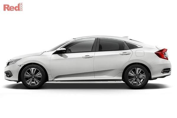 Honda Civic VTi-L