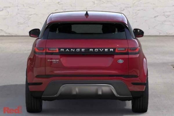 Land Rover Range Rover Evoque P250