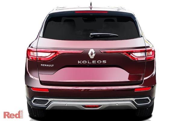 Renault Koleos Zen