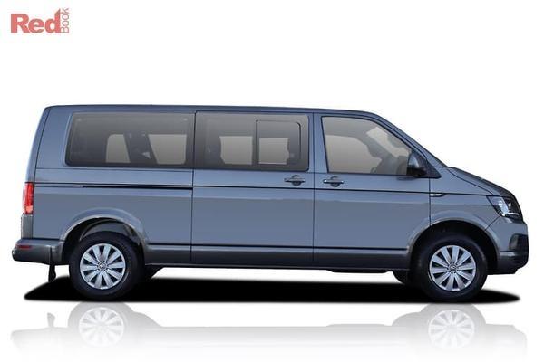 Volkswagen Caravelle TDI340