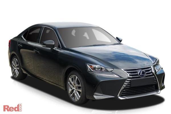 Lexus IS IS300h