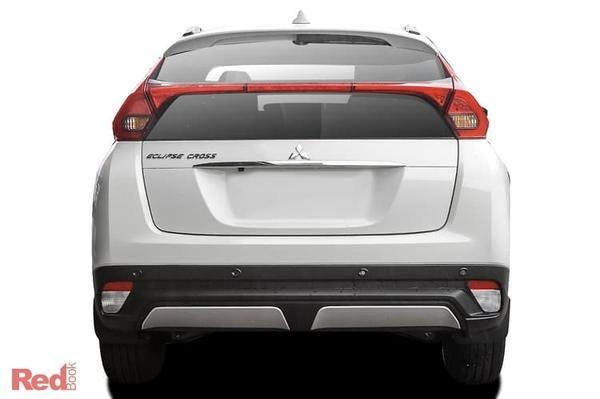 Mitsubishi Eclipse Cross LS