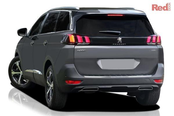 Peugeot 5008 GT Line Selected MY19 Peugeot models - Free Registration, CTP & Stamp Duty